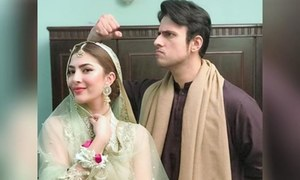 Anaa Episode 28 In Review : Usman Mukhtar and Naimal Khawar Are Indeed The Stars Of The Show