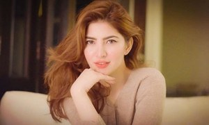 Naimal Khawar Addresses Rumours That She Left Acting Due To Marriage