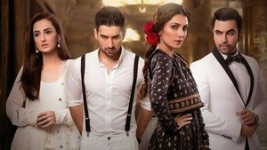 Yaariyan Episode 21 In Review : Ayeza Khan Plays The Negative Zoobia With Perfection