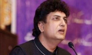 Khalil-ur-Rehman Qamar All Set to Launch 'Abhinandan Come on'