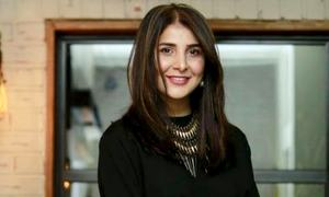Post Modeling, Acting Was the Next Thing I Wanted To Do: Areeba Habib