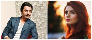 Nawazuddin Siddiqui Reveals He is a Fan of Momina Mustehsan