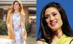 Mahira Khan Will Read From Fatima Bhuttos Novel The Runaways In The UK Today