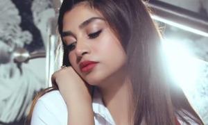 HIP Exclusive: Zoya Nasir will Soon Be Seen In 'Deewangi' With Danish Taimoor