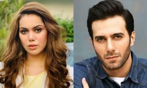 Exclusive : Shoot Of A Pak-Turk Film Starring Ghana Ali and Emmad Irfani To Begin Next Month Ghana Ali