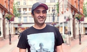 HIP Exclusive: Wajahat Rauf to Collaborate with IMGC For a New Film