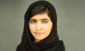 Malala Finally Speaks About Brutality in Occupied Kashmir