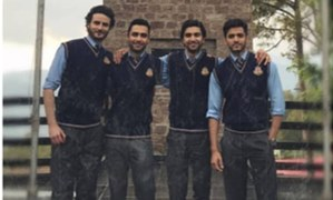 Ehd-e-Wafa Gets a Release Date