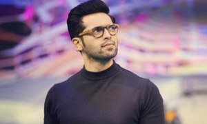 Exclusive : Director Nabeel Qureshi Confirms Fahad Mustafa As The Lead In Film Quaid-e-Azam Zindabad