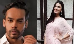 Ramz-e-Ishq Double Episode In Review :  Gohar Rasheed and Kiran Haq Play Complex Characters With Ease