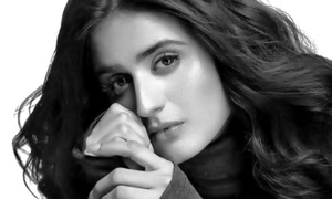 HIP Exclusive: 'Ghalti' Primarily Deals With Anger Issues: Hira Mani