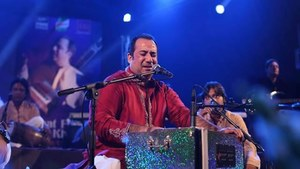 Indian Cine Worker's Body Cancels Shows with Rahat Ali Khan