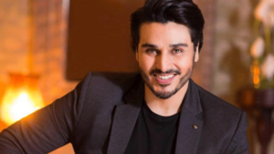 Ahsan Khan will be seen in 'Pardey Me Rehne Do'