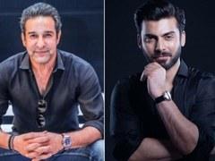 'Money Back Guarantee' to feature Fawad Khan & Wasim Akram