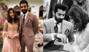 Sheheryar Munawar's engagement is off
