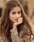 Sajal Aly - the actress who's nailing it in Alif & Ye Dil Mera