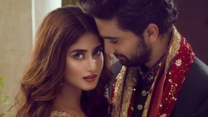 'Sahad' to tie the knot in a destination wedding!