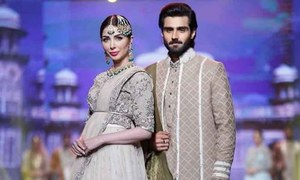Hasnain Lehri & Sabeeka Imam are no longer together