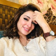 Sarwat Gillani to play Jenny in a horror web series!