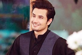Ali Zafar speaks up on the Iran-US crisis