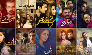 TOP 5 Pakistani OSTs of 2019