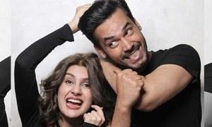 Gohar Rasheed joins the cast of 'London Nahi Jaungi'