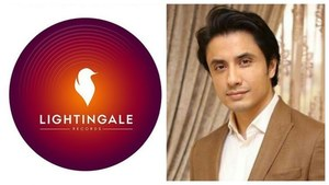 Ali Zafar launches 'Lightingale Records' to mentor young talent