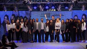 L'Oreal Professional Hair Fashion Tour Pakistan 2020