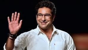 Biopic of Wasim Akram in the works!