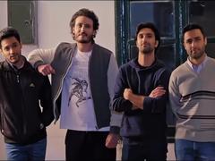 Ehd-e-Wafa's finale to be screened in cinemas across Pakistan