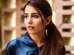 Ushna Shah says KRQ should apologize for his latest misdemeanor