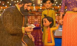 Sitara - The first ever Netflix Original film from Pakistan