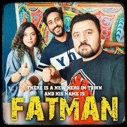 Fatman shoot postponed amid the COVID-19 outbreak