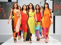 FPC postpones Pakistan Fashion Week 2020