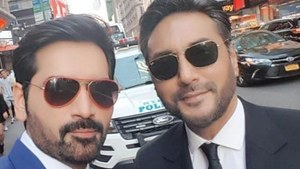Humayun Saeed and Adnan Siddiqui go into self-quarantine