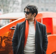 Ali Zafar lifts spirits through live sessions