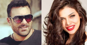 Shamoon Abbasi and Sara Loren Announce Their Return to Pakistan