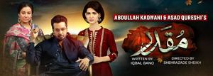 Muqaddar Review: Faysal Qureshi is Making Our Blood Boil in Drama