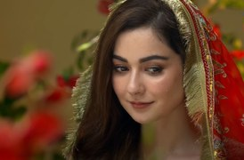 Dil Ruba Excites As Hania's Escapades Come To A Halt!