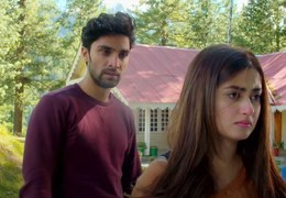 Yeh Dil Mera: Adnan Siddiqui and Ahad Raza Mir Owned The Episode!