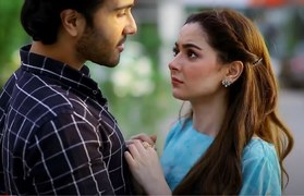 Ishqiya: Feroze Khan & Hania Aamir Chemistry Shines Through