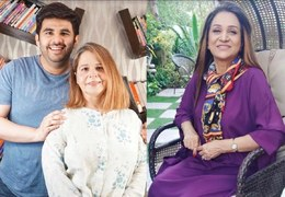 Bushra Ansari Responds to Lubna Faryad's 'Zebaish' Critique
