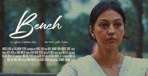 Usman Mukhtar's 'Bench' Wins at International Film Festival!
