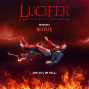 Lucifer Is Back With a Firey New Season!