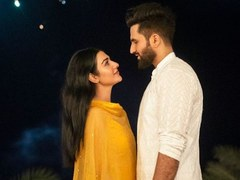 Sarah Khan Weds Falak Shabir!