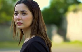 Interesting Twists, Powerful Acting Keep Dil Ruba Ahead