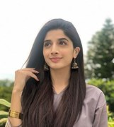 Mawra Hocane In Hot Waters for Justifying Public Harassment