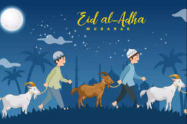 How Pakistan Is Preparing for Eid UL Adha Festivities