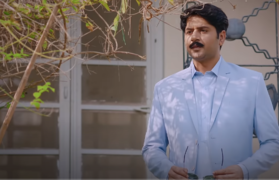 Imran Ashraf's Mushk Takes Us on a Nostalgic, Mysterious Journey