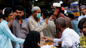 Pakistan Records Lowest Number of Coronavirus Cases